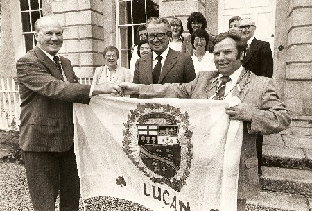 lucan community council